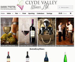 Clyde Valley Wines